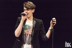 Michele Bravi XF7 a Città di Castello | The Mag