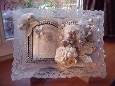 Wedding-bookcard