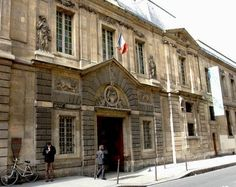 Fran ois mansart eglise du val de gr ce paris for Hotel design 75003