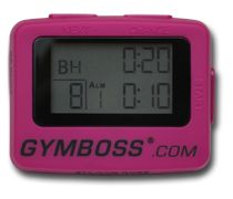 I so wanna get this to help me with intervals... I get so sidetracked and forget what minute I am on! lol
