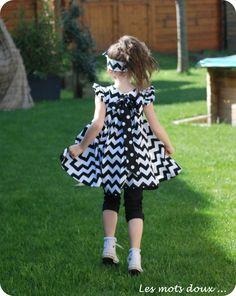 ALULA, Grains de Couture pour Enfants, Ivanne SOUFFLET, by Les Mots Doux