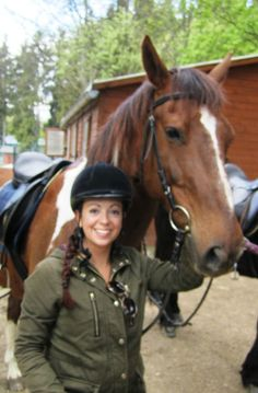 Our Travel Specialist Sophie visits and reviews Svata Katerina in the Czech Republic. After an energetic Zumba class, Sophie relaxed in the wellness centre equipped with spa, sauna, steam room and jacuzzi. Sophie particularly enjoyed horse riding in the green surroundings of the resort.