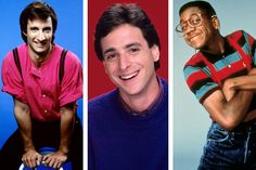 TGIF Shows Like Full House and Family Matters Will Be Streamable on Hulu