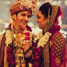 To know the real taste of Indian Weddings and experience the Typical North Indian wedding, one must witness in person a Punjabi wedding. Here are all the fun filled rituals and ceremonies of a Punjabi wedding.