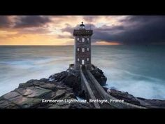 Lighthouses From Around The World (HD1080p) - YouTube