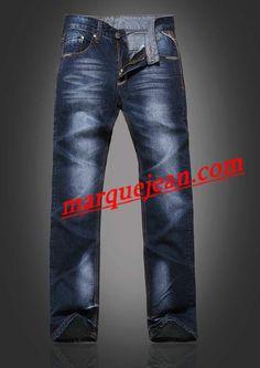 Vendre Jeans Replay Homme H0007 Pas Cher En Ligne.