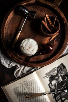 Hot Buttered Hazelnut Whisky — adventuresincooking.com