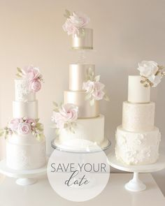 Please don't leave it too late to save your wedding date in my diary. I have limited availability for the back end of this year and 2019/2020 enquiries and bookings are coming in thick and fast with some dates already fully booked. I am taking on fewer cakes moving forward so please get in touch as early as possible to secure your date. Thank you x #designercakecompany #weddingcake #limitedavailability #northeastcakes #northeastwedding #newcastlewedding #countydurhamwedding #northumberlandwed... Shabby Chic Cakes, Elegant Wedding Cakes, Floral Cake, Cake Designs, Save Yourself, Alice In Wonderland, Candle Holders, Candles, Fully Booked