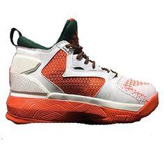 e10e879fff6 Adidas SM D Lillard 2 PK NCAA mens fashionsneakers B38916 13 FOOTWEAR  WHITECORE GREENORANGE   Amazon most trusted e-retailer  AdidasFashion