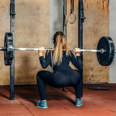 There's nothing wrong with squats—but if you want to see real results, you need these five strategies. Body Fitness, Fitness Goals, Fitness Motivation, Personal Fitness, Fitness Tracker, Fitness Inspiration, Photos Fitness, Fitness Bodybuilding, Modelos Fitness