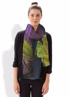 Modal Scarf - Iowa Sunset by VIDA VIDA hYkk1iCW