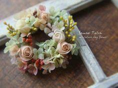 Mania ~ ~ miniatura flor de la arcilla de pequeñito continuar ·   Blog marzo 2014