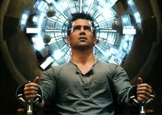 The coolest gadgets from 'Total Recall.' http://cnet.co/O3oDo9