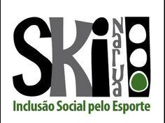 Video da Campanha Ski Na Rua Abrace essa causa - www.angelfans.com.br