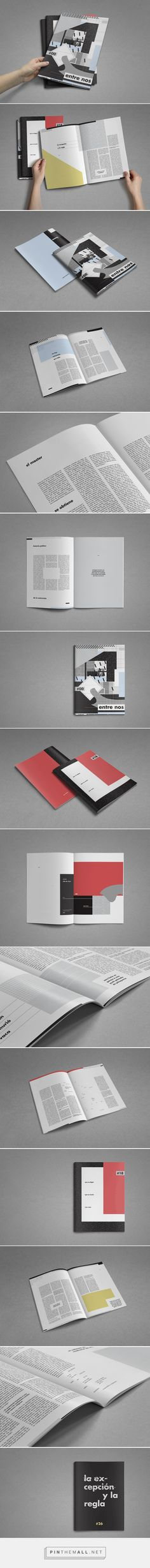 Vida de Vivos⎢Editorial on Behance... - a grouped images picture - Pin Them All