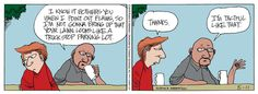 Daddy's Home Comic Strip, May 11, 2016     on GoComics.com