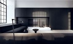 Interior Design | By Tamizo Architects
