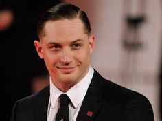 "Tom Hardy set to play Kray Twins in ""Legend"" 