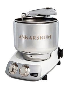 Ankarsrum AKM6220MW - Ovärderlig assistent i köket