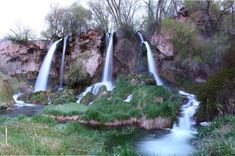 2. Rifle Falls - Colorado