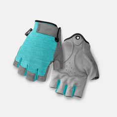 Giro Hoxton gloves for cyclists