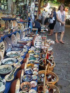 Lesvos Agiasos/✔zϮ Acropolis, Ancient Greece, Greek Islands, History, Country, Landscapes, Traveling, Shops, Holidays