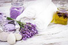 Levandulová kosmetika má blahodárný vliv nejen na pokožku