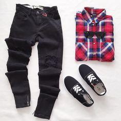 #whattowear #Outfit #Inspiration#TALLYWEIJL