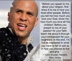 Very well said!