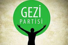 Gezi Parkı Partisi kuruldu! Sonunda Gezi Partisi de kuruldu! Parti kuruluş dilekçesi verildi.