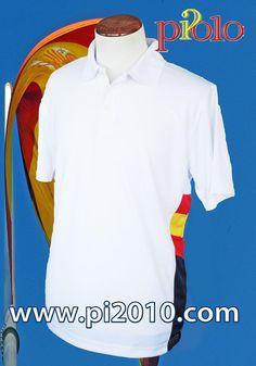 Pi2010 polos de bandera de España