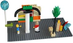 Team Building Workshops with LEGO Serious Play -  Some time ago we blogged about how we started to explore LEGO Serious Play as yet another activity we use in our agile retrospectives. Lately, we've been using LEGO Serious Play to conduct a few team building workshops as well. In this article I'd like to share how we approached this and what learnings we gathered.
