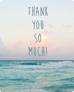 We hope that this collection of thank you texts and messages for friends will help you to find the right words to express your gratitude and thank someone. Thank You Quotes Gratitude, Thank You Quotes For Friends, Messages For Friends, Words With Friends, Birthday Messages, Birthday Quotes, Thank U Message, Greeting Words, Positive Quotes