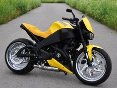 2003 Buell XB9S by Fredy.ee