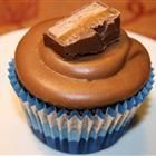 Milky Way(R) Cupcake Icing Recipe