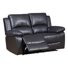 Sofa Factory Martin 2 Seater Reclining