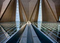 pulkovo airport terminal 1 - st petersburg - grimshaw + ramboll + pascall+watson + arup - 2007-14