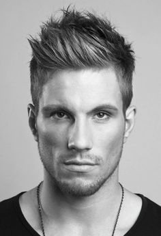 50 Latest Men Hairstyles 2013 Gallery