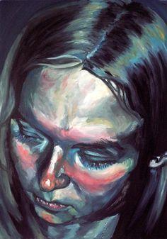 emmarainbow  Self-Portrait