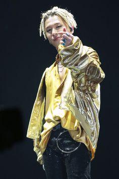 ameverything... — thekoreanbigbang:   170107-08 Taeyang - BIGBANG...