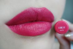 Colourpop Lippie Stix Matte Toucan Lip Swatch Colourpop Lippie Stix, Lip Swatches, Makeup To Buy, Lipstick Shades, Lip Art, Lip Colors, Make Up, Makeup Looks, Skin Care
