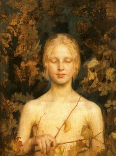 Maria Wiik (Finnish painter) 1853 - 1928 Innocentia, 1900 oil on canvas x cm. Inspirational Artwork, Old Paintings, Beautiful Paintings, Art And Illustration, Classic Artwork, Chur, Portrait Art, Figurative Art, Art Google