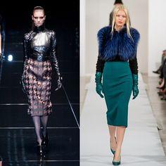 Women Fashion Winter Outerwear Trends 2014