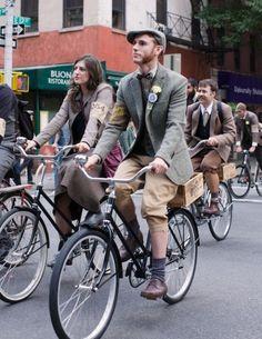 tweed run NYC