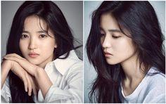 영화 '아가씨' 김태리, 프로필 촬영컷 속 '순수+청초' 매력..충무로 샛별 입증:한국언론의 세대교체 ◆브레이크뉴스◆