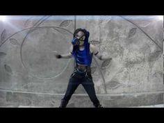 ▶ Industrial Dance c-viruxard Verflucht - This is the bass (HD 720p) - YouTube
