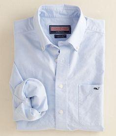 Vineyard Vines Sun Soaked Tucker Shirt!  Love.