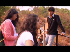 Is there a problem? - A short film by Ajith Thomas