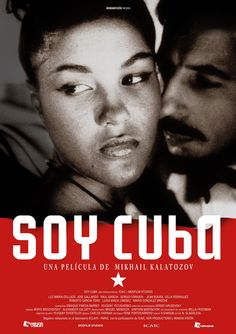 I Am Cuba , starring Sergio Corrieri, Salvador Wood, José Gallardo, Raúl García. This study of Cuba--partially written by renowned poet Yevgeny Yevtushenko--captures the island just... #Drama