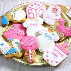 make your own baby shower favors 4